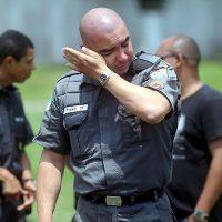 Projeto de Lei para combater o suicídio de policiais e outros agentes de segurança pública