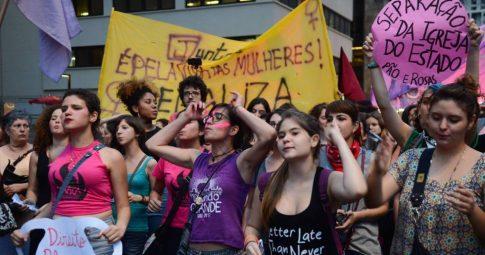 8M: Mulheres na linha de frente para derrotar o neoliberalismo e o autoritarismo no mundo