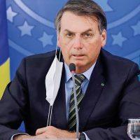 Bolsonaro, a catástrofe que nos ameaça e como combatê-la