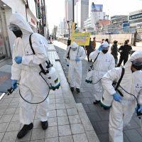 Novo coronavírus: a necessidade de uma resposta dos povos