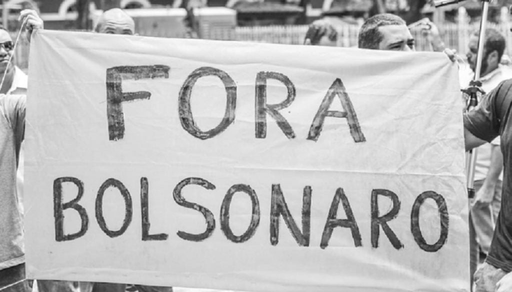 O PSOL e o impeachment de Bolsonaro | Revista Movimento
