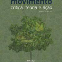 """Disponível em PDF a nova edição da Revista Movimento – """"Ecossocialismo"""" e """"Pandemia de coronavírus: primeiras análises"""""""