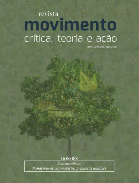 Revista Movimento n. 16