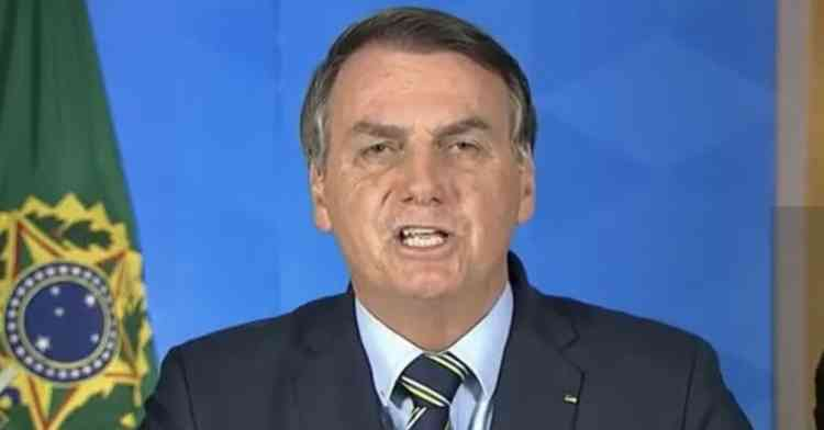 Bolsonaro genocida, impeachment já