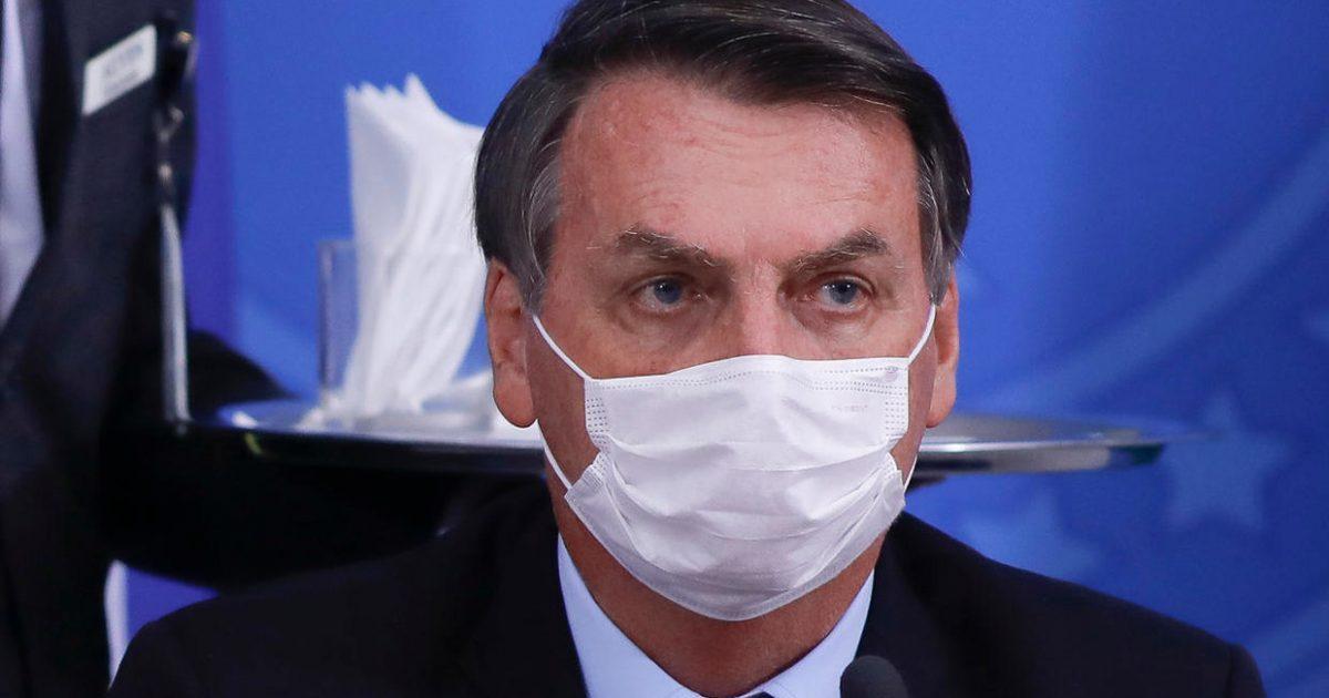 Impeachment do Bolsonaro é uma questão de vida ou morte!