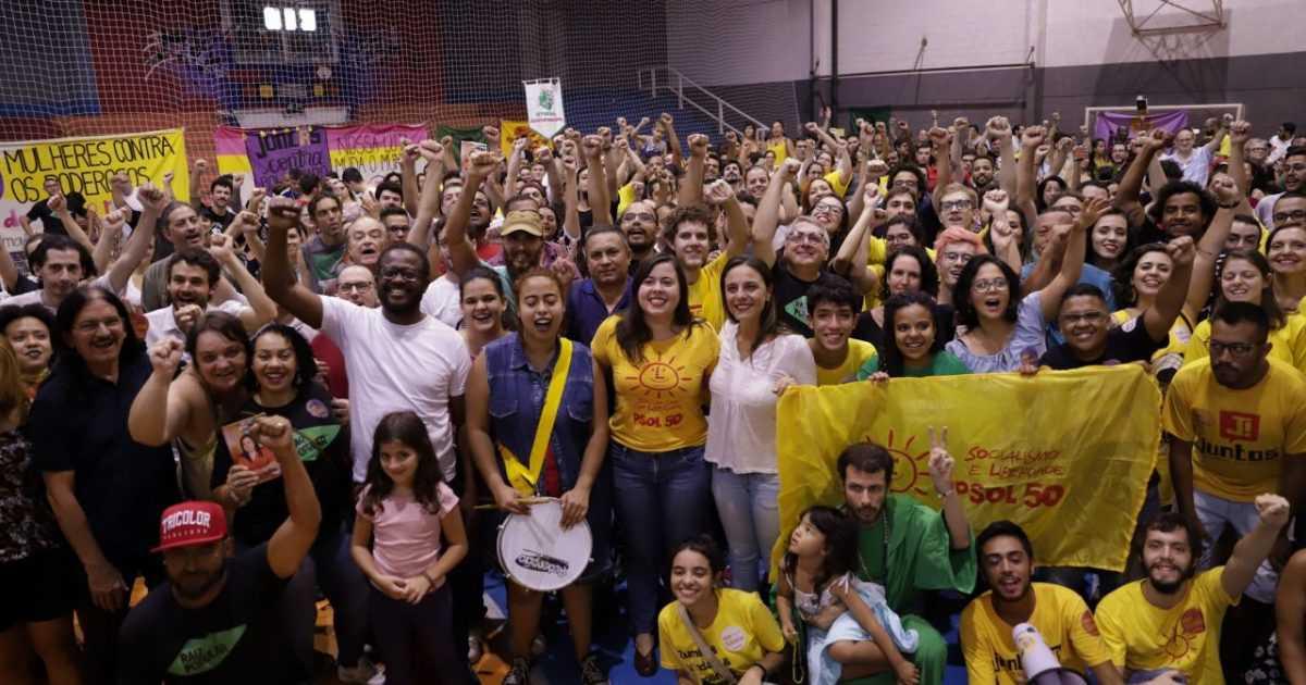 Por um PSOL combativo e pela base: Tese para o VII Congresso Municipal do PSOL São Paulo