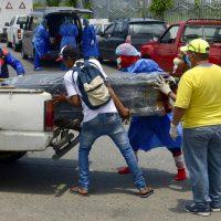 Equador:  diante da tragédia, solidariedade urgente!
