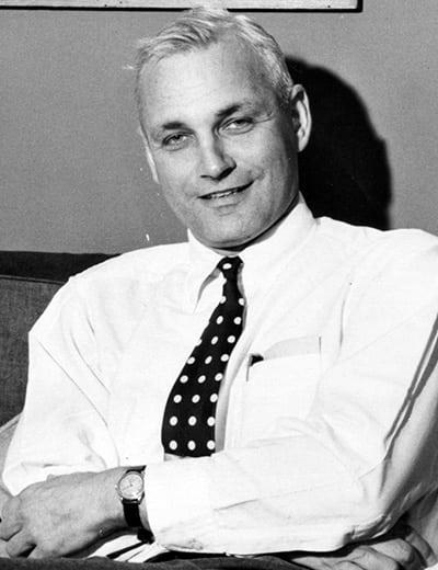 """Os norte-americanos também têm """"quixotes"""":   Paul M. Sweezy (1910-2004)"""