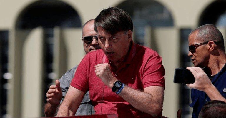 O lugar do PSOL na atual crise: é hora de ação para derrotar Bolsonaro!