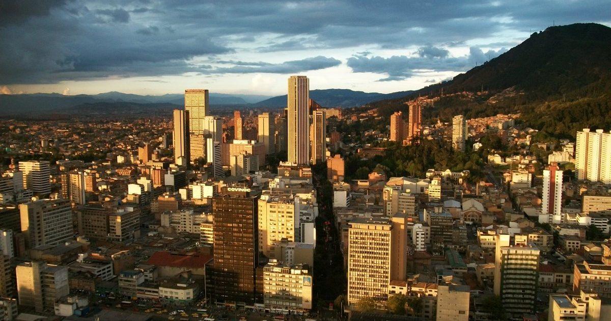 Nuvens carregadas sobre a América Latina