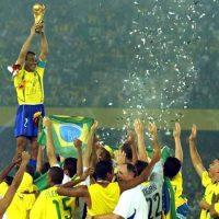 As vitórias de 2002