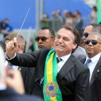 Bolsonaro e o novo coronavírus: o oboé da sinfonia desafinada da extrema-direita