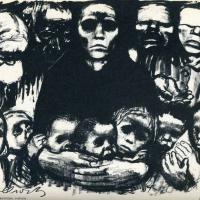 Covid-19 e a milícia desalmada do capitalismo