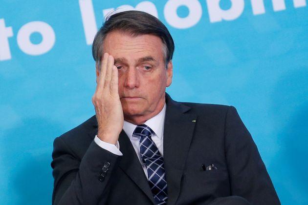 Crise política e perigo autoritário no governo Bolsonaro