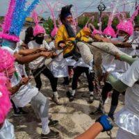 Covid-19 na Nicarágua: Secretismo, feiticeiros e assembleias massivas
