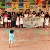 Setorial ecossocialista do PSOL reivindica verba emergencial para população indígena
