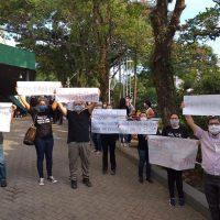 Não se pode privatizar o GHC: defesa do SUS urgente!