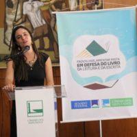 Líder do PSOL propõe auxílio emergencial para setor editorial e livreiro