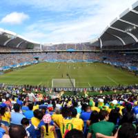 Após pedido de deputado do PSOL, auditoria na Arena das Dunas (RN) encontra R$ 421 milhões que poderiam ser economizados pelo governo