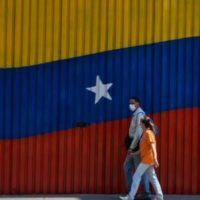 Advertimos que está em curso uma intervenção imperialista: acordo pela vida e salvação nacional