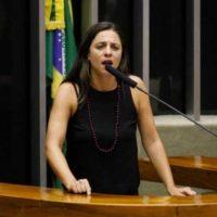 Fernanda pede providências da Câmara por agressões a pesquisadores do projeto EPICOVID19-BR