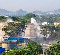 Fábrica da LG Vishakapatnam foi um desastre anunciado