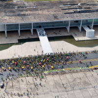 Avança a luta pelo impeachment! Unidade total para tirar Bolsonaro!