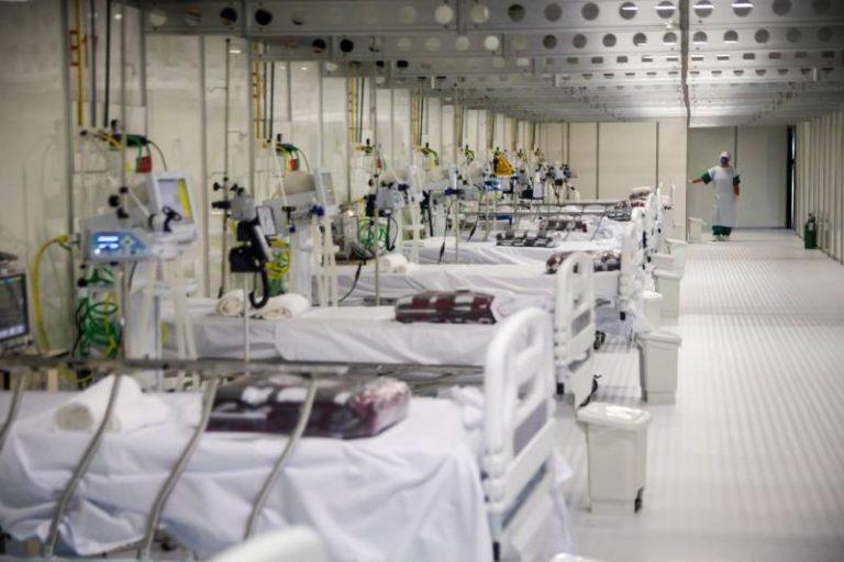 """Por que defendemos a """"fila única"""" para todos os leitos hospitalares do Brasil?"""