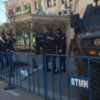 Seis co-prefeitos do HDP são removidos do serviço no sudeste da Turquia