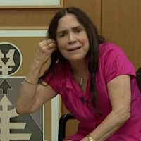 Regina Duarte e a arte e cultura do terror