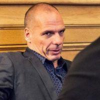 Varoufakis e a política do Syriza na encruzilhada europeia de 2015: quando a memória é seletiva