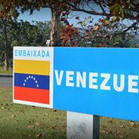 Em defesa da soberania da Venezuela: FNL dá exemplo internacionalista!