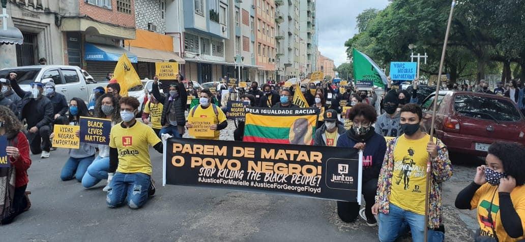 Genocídio brasileiro