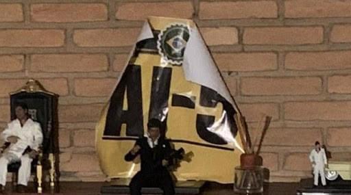 Bolsonaro, Scarface e o AI-5