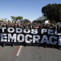 As tensões politicas nas ultimas semanas e a tarefa da esquerda socialista