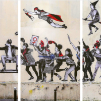 A luta das mulheres vocaliza a luta pela libertação humana: reflexões sobre o feminismo marxista