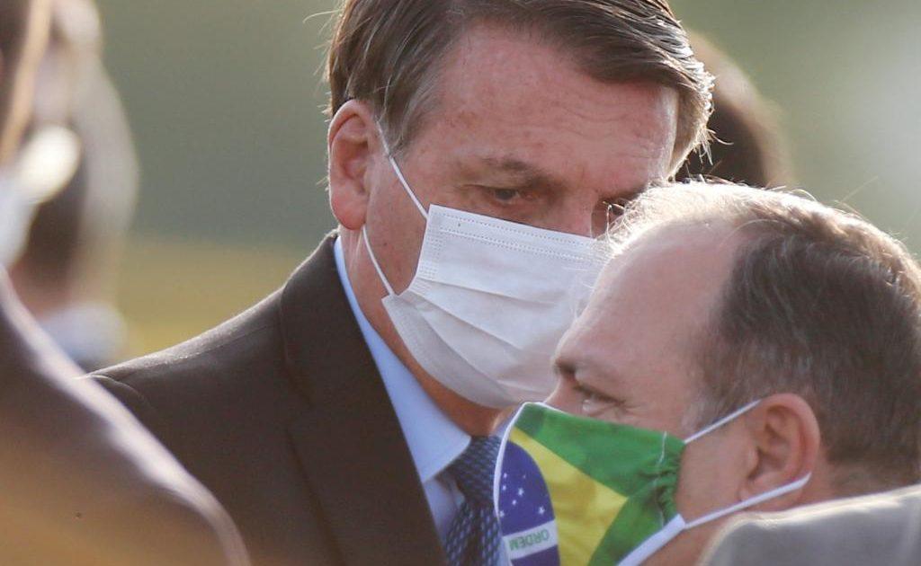 O raio-x da morte no Brasil