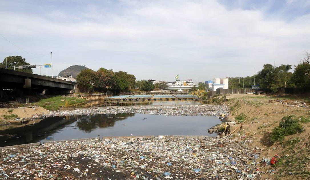Crise e privatização do Saneamento Básico no Brasil