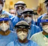 Projeto que prevê indenização a dependentes de profissionais da saúde vítimas do Covid-19 vai à sanção presidencial