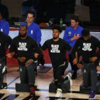 Greve política na NBA expõe a força do protesto negro e pode ser decisiva para as eleições nos EUA (ou até mais que isso?)