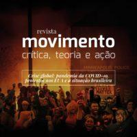 Apresentação da Revista Movimento n. 17
