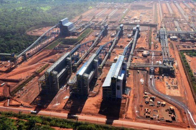 Do desenvolvimento desigual e combinado à dependência: perspectivas revolucionárias no Brasil na crise do capitalismo agonizante