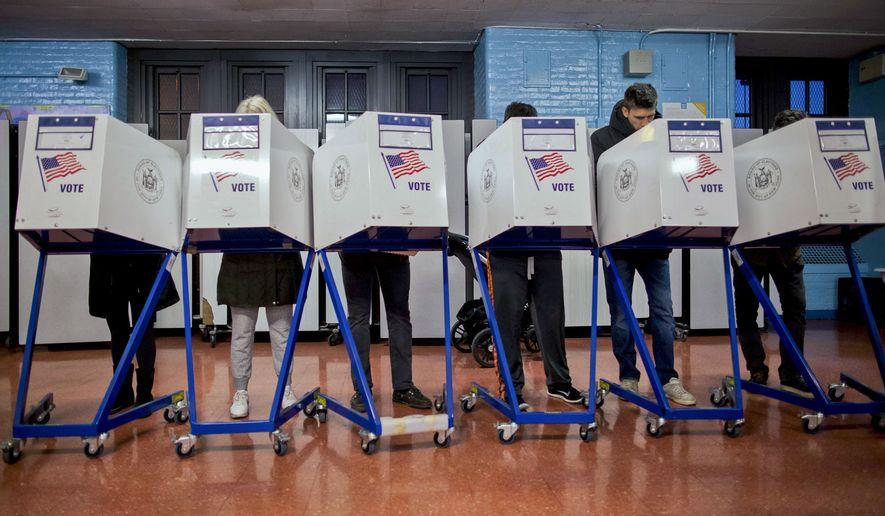 As eleições nos EUA: a democracia burguesa entre a digitalização e a geopolítica