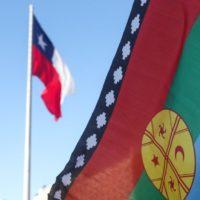 A nova constituição deve reconhecer os mapuches