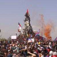 Um novo campo de disputa no continente: uma contribuição para construí-lo