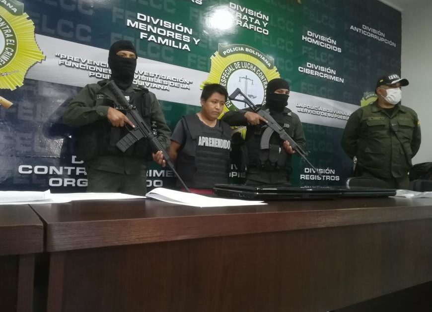 Bolívia: abuso do sistema de justiça para perseguir opositores