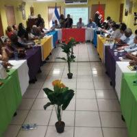 Outro congelamento do salário mínimo na Nicarágua: nova estocada contra os trabalhadores