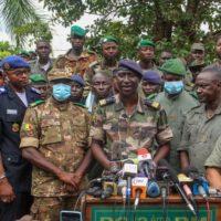 Qual o futuro para o Mali?