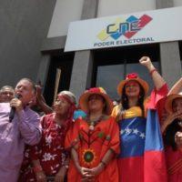 Nova normativa sobre o voto indígena para a Assembleia Nacional da Venezuela é inconstitucional e não corrige a anterior