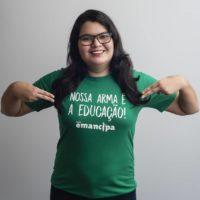 50 motivos para elegermos Sara Azevedo 50000 em BH